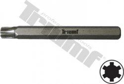 Bit Ribe, 10 mm driek, dĺžka 100 mm - M6