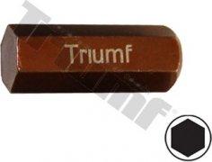 Bit Inbus, 10 mm driek, dĺžka 30 mm - 10 mm