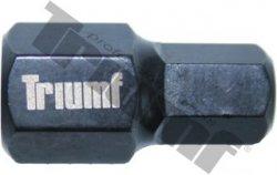 Bit Inbus, 10 mm driek, dĺžka 30 mm - 14 mm