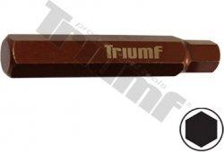 Bit Inbus, 10 mm driek, dĺžka 75 mm - 12 mm