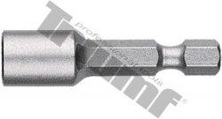 Adaptér na oceľové skrutky - 6 mm