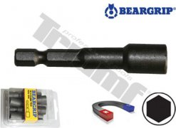 Magnetický nadstavec TEX - 8 mm