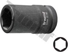 "Hlavica kovaná 1.1/2"" vstup, - 110 mm"