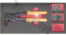 Modul 822 SPAG nitov a nitovacich klieští, 76 dielny