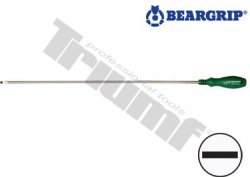 EXTRA dlhý plochý skrutkovač 5,5 x 510 mm