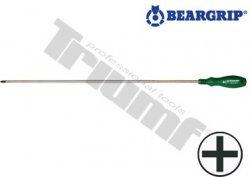 EXTRA dlhý krížový skrutkovač PH2 x 510 mm