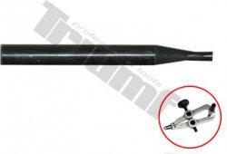 Náhradný diel kolík pre segerové kliešte. - Ø 3 mm