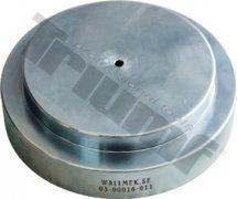 Lisovacia montážna podložka pre nápravy SAF 110/88 mm