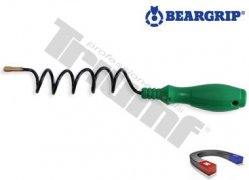 Flexibilný magnet, L = 430 mm - Ø 5 x 270g