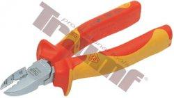 Kliešte štípacie bočné VDE - L - 240 mm