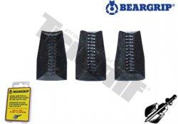 Náhradné čeľuste k nitovacím kliešťam 1050 (3 ks)