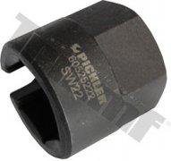 Kľúč 22mm na NOx senzor pre hlavicu 43212, zo sady 43113