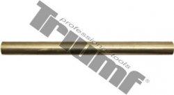 Mosadzná tyčka  Ø 20 mm, dĺžka 200 mm