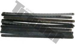 Náhradné pílové plátky na kov