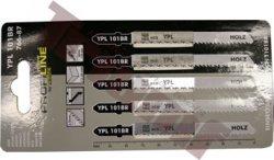 Pílový plátok na drevo, PVC, drevotriesku, dĺžka 75 mm