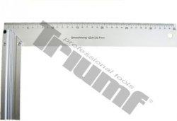 Hliníkový uholník 300 mm
