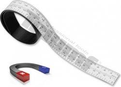 Flexibilný meter-magnetický