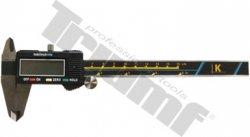AS posuvné meradlo digitálne 150/40mm, DIN 862