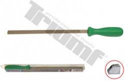 Pilník na brzdové strmene - špeciálne  tvarovaný
