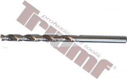 Vrták HSS predĺžený, vybrusovaný OE 4,8 mm