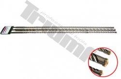 Sada vrtákov SDS 12 - 14 - 24/ 1000 mm