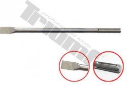 Sekáč SDS MAX plochý 25 x 400 mm