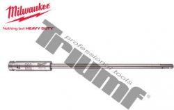 Predĺženie- nadstavec pre vsetky  SDS plus vrtaky a sekače, dĺžka 300mm.Obchádzanie rur,