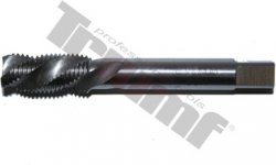 Závitník strojný skrutkovité HSS jemné stúpanie - M14 x 1,5 mm