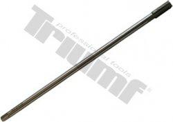 Závitník strojný extra dlhý - M4 x 0,75 x 125 mm