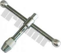 Extra pevný držiak na závitníky - M2 - M5, L = 70 mm