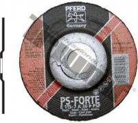 Kotúč brúsny na oceľ PSF - 115 x 7,2 mm