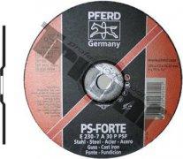 Kotúč brúsny na oceľ PSF - 230 x 7,2 mm