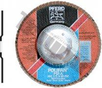 Kotúč brúsny lamelový PSF, univerzálny - 115 x Z 80