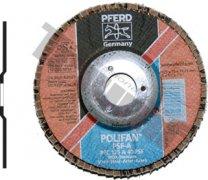 Kotúč brúsny lamelový PSF, univerzálny - 125 x Z 80