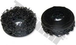 Kotúč brúsny malý na odstraňovanie korózie - 56 mm