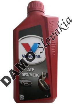 VALVOLINE ATF DEX-Merc - 1l
