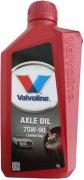 VALVOLINE AXLE OIL GL5 LS 75W-90 - 1l