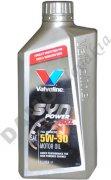 VALVOLINE SYNPOWER MXL 5W-30 - 1l