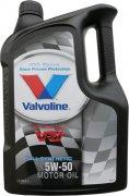 VALVOLINE VR1 RACING 5W-50 - 5l